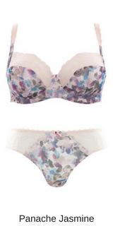 Panache lingerie Jasmine bestseller van deze week bij Naron