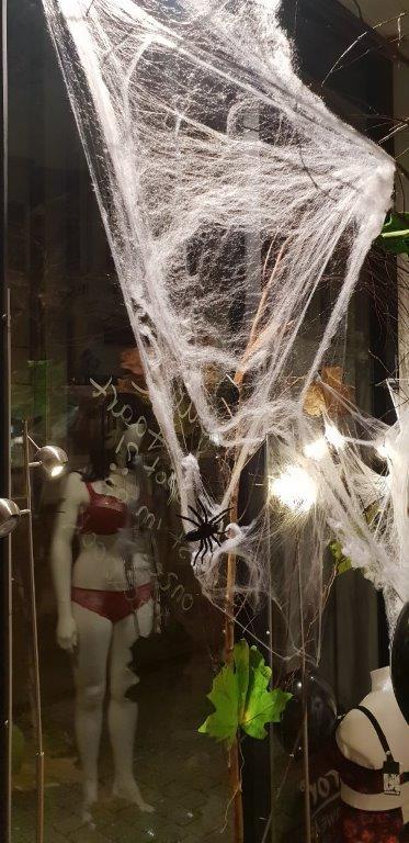 Halloween bij Naron
