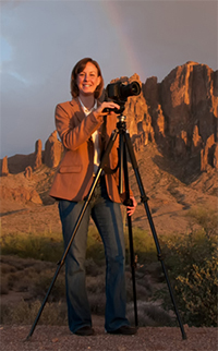 Colleen Miniuk-Sperry, Outdoor Photographer, Photography Instructor, Photography Writer