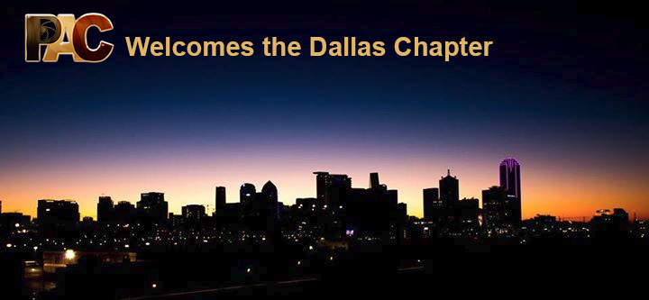 Dallas PAC Chapter