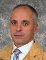 Minister J. Michael Miltenberger, GNWT
