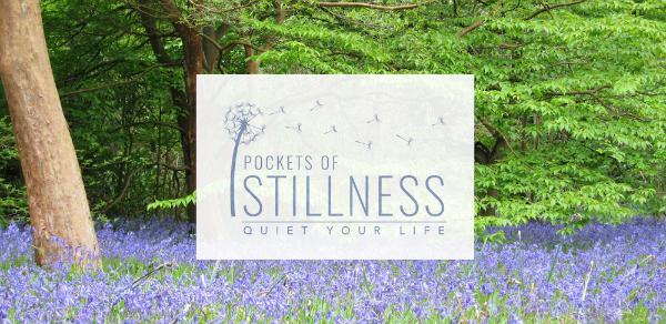 Pockets of Stillness