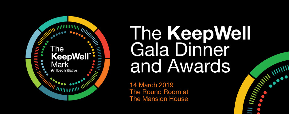 The KeepWell Gala Dinner & Awards