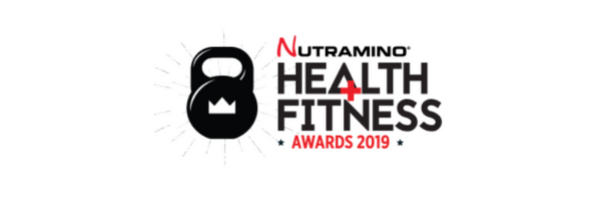 Nutramino Health & Fitness Awards 2019