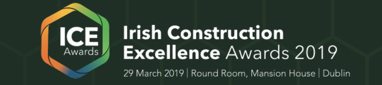 Irish construction Excellence Awards