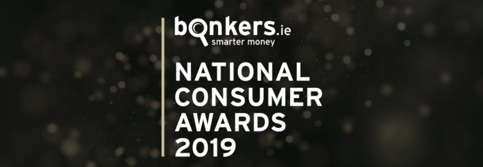 National Consumer Awards 2019