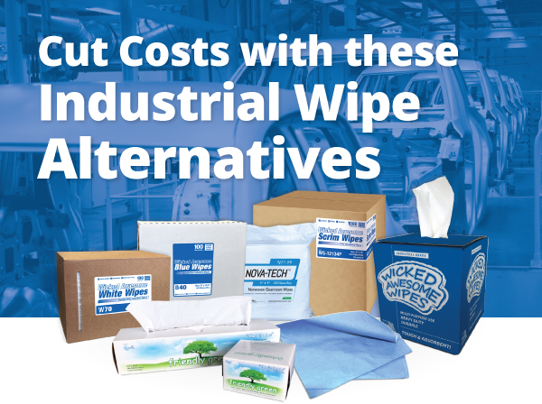 Industrial Wipes