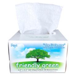 friendly green FG1