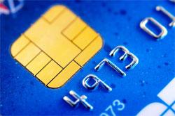 New Credit Card