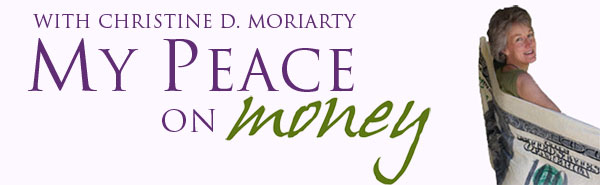 My Peace On Money