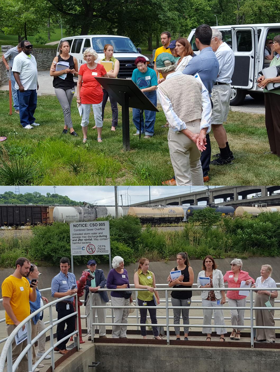 Metropolitan Sewer District of Greater Cincinnati
