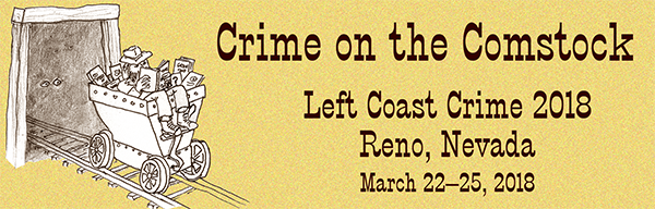 Crime on the Comstock