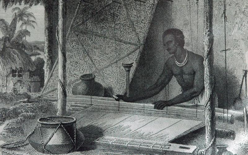 mulmul history