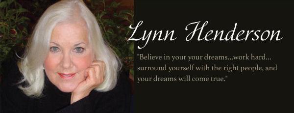 Lynn Heenderson Singer