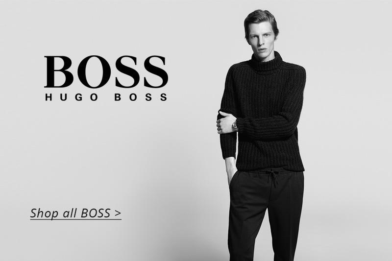Hugo Boss Shop