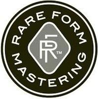 Rare Form Mastering