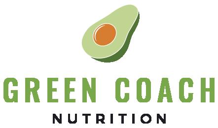 Green Coach Nutrition