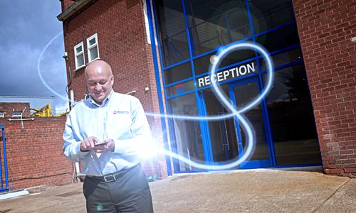 Superfast broadband - M+E Maintenance Solutions