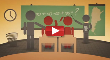Video Digamos Presente 2013