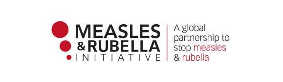 Measles & Rubella Initiative Logo