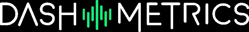 DashMetrics Logo