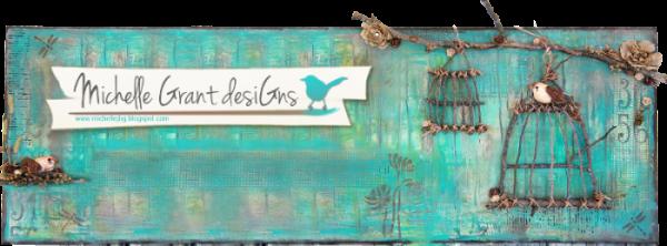 Michelle Grant desiGns Newsletter