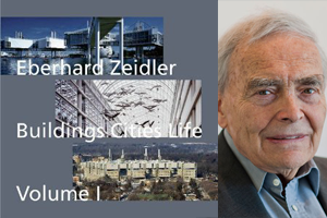 Eb Zeidler and his book