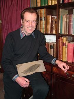Nigel Trewin 1944 - 2017