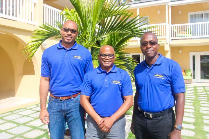 Fwd: Mega Artistes Join 2017 St. Kitts Music Festival 2