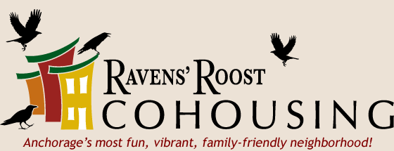 Ravens' Roost Cohousing