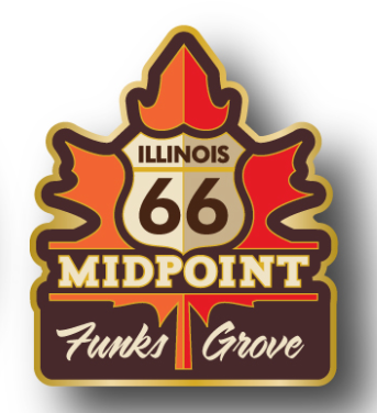 Funk's Grove Midpoint