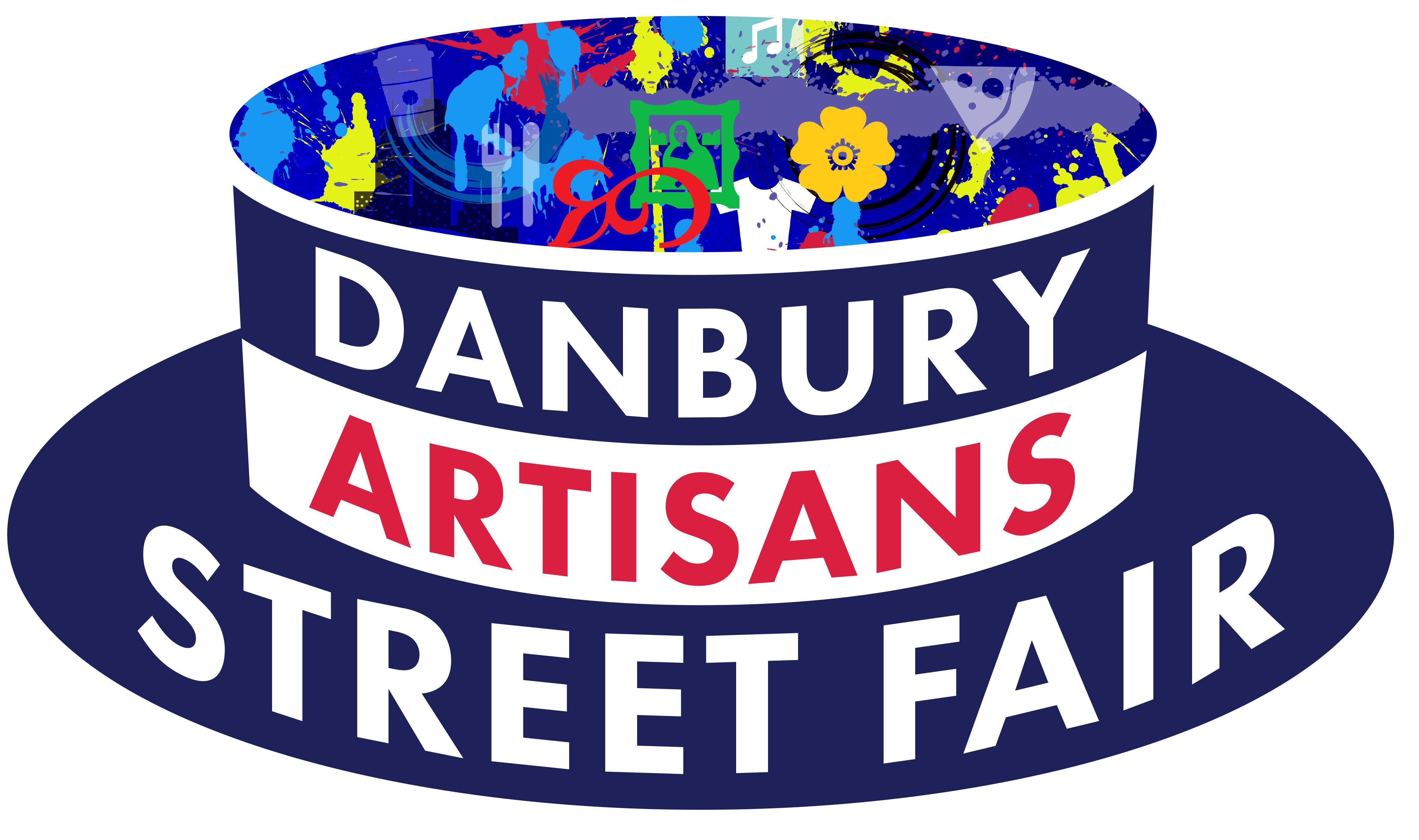 Danbury Artisans Street Fair Sept 23