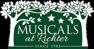 Musicals at Richter Weekend Summers