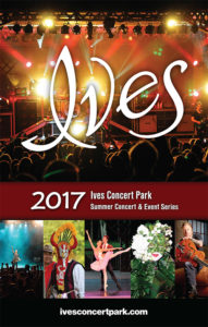 Ives Concert Park Summer Series