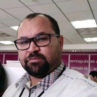 Brahim Aamer INPT
