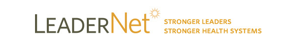 LeaderNet Logo