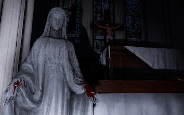Exorcist VR