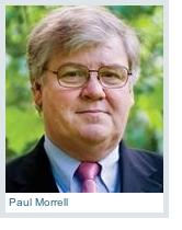 Paul Morrell