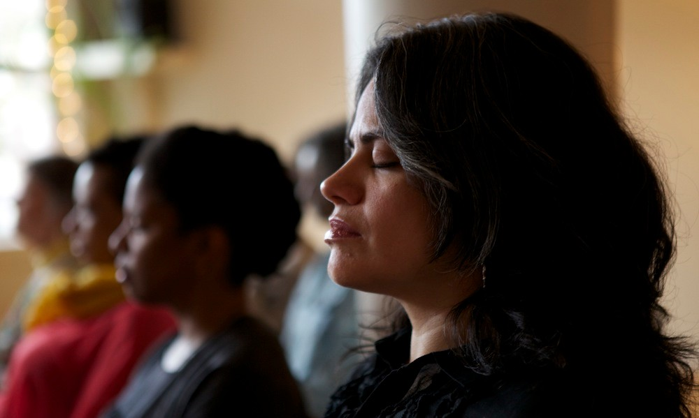 Healing Ourselves, Healing the World: A Mindfulness Retreat for Social Activists with Marisela Gomez @ BBMC Retreat