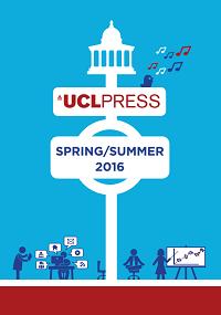UCL Press Catalogue