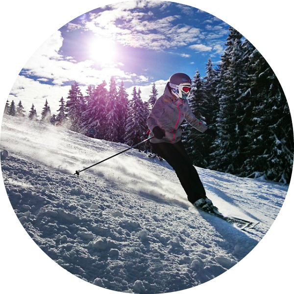 Ice Hotel Ski