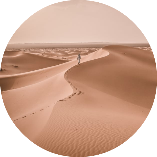 Marrakech & Sahara Desert
