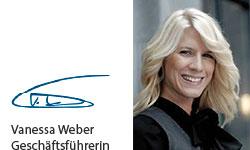 Vanessa Weber, Geschäftsführerin Werkzeug Weber
