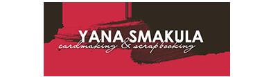 Yana Smakula. Cardmaking & Scrapbooking