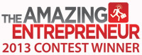 Amazing Entrepreneur Contest