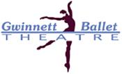 Gwinnett Ballet Theatre logo