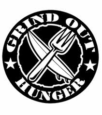 Grind Out Hunger