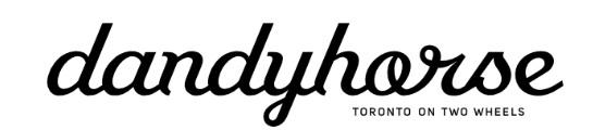 dandyhorse magazine