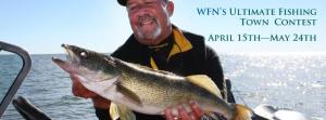 Ultimate Fishing Town Contest April 15-May 24