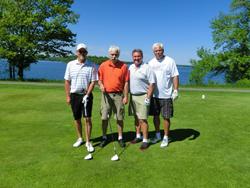Pokegama Golf Course
